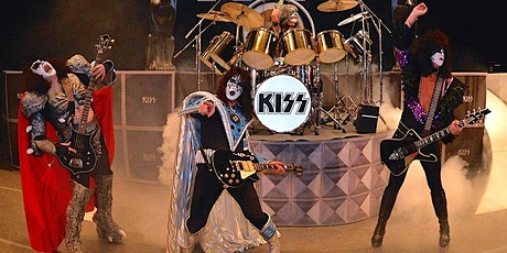 MR. SPEED- #1 KISS Tribute in the World tickets