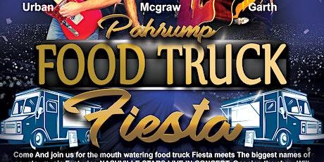 Pahrump Food Truck Fiesta tickets