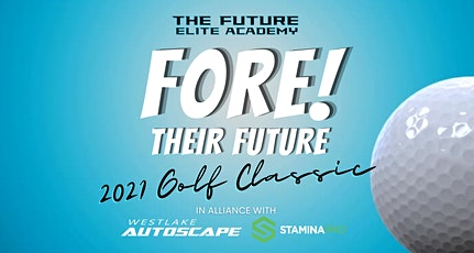 The Future Elite Academy Golf Classic tickets