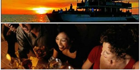 Singles DJ Dance Boat Cruise - All Ages tickets