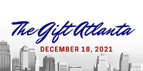 The Gift Atlanta tickets