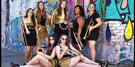 Free Outdoor Concert - Summer Sounds in Park Slope tickets