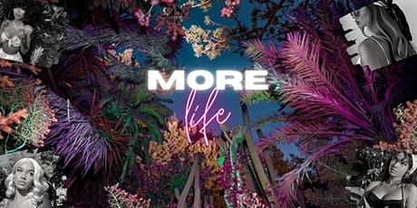 MORE LIFE - V.I.P Summer Day Party tickets