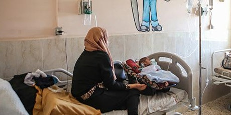 SCAPHA x Alice Rothchild: Health Care Under Occupation in Israel/Palestine tickets