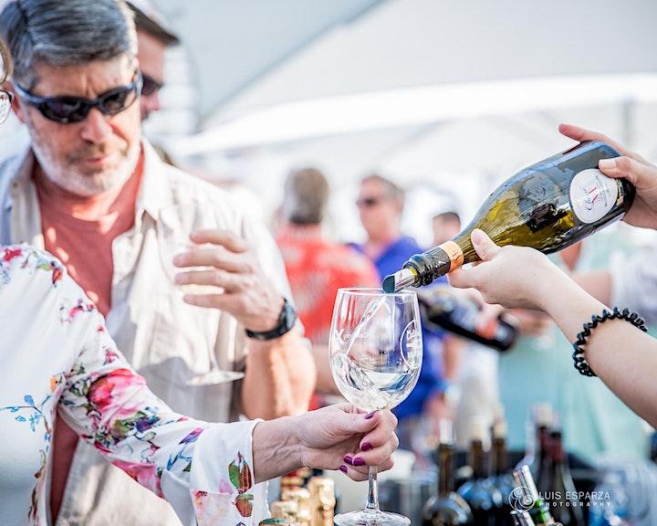 2021 California Wine Festival  - Huntington Beach image