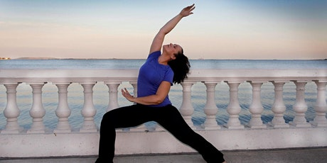 Tampa Bay Yoga and Wellness Festival March 26, 2022 tickets