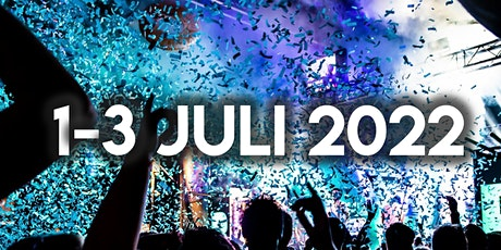 Zaterdag - Zomerfestival Mosaïque 2022 tickets