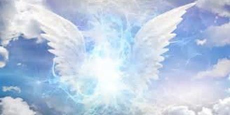 Spiritual Development Class- Receiving Messages Through Channeling Tools tickets