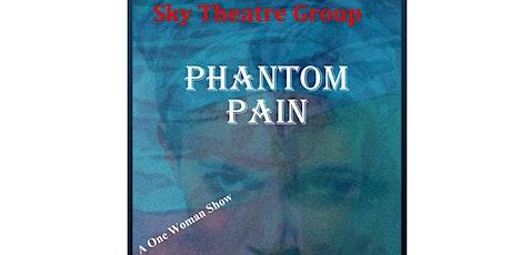 Phantom Pain tickets