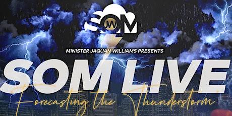 SOM LIVE , Richmond VA tickets