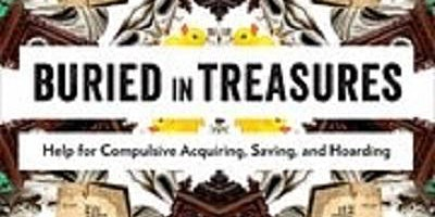 Buried in Treasures - Help for People with Hoardin