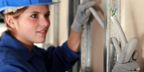 Live Q and A: Women in Skilled Trades tickets