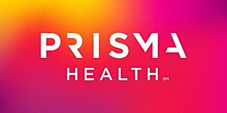 Prisma Health Research Showcase tickets