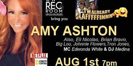 I'm Already Laffinn Comedy Show tickets