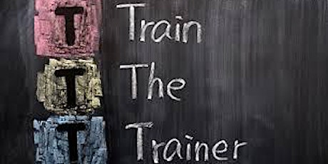 Safeguarding Train the Trainer  for Churches and Faith Based  Organisations tickets