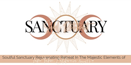 Sanctuary Soul Retreat tickets