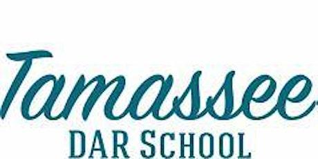 9th Annual Tamassee DAR School Benefit Golf Tournament tickets