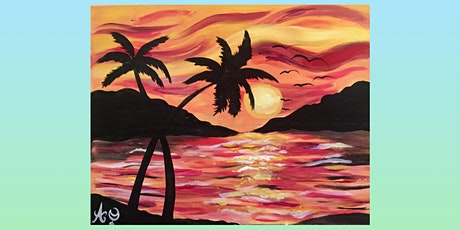 Paint N' Wine at The Point at Town Center tickets