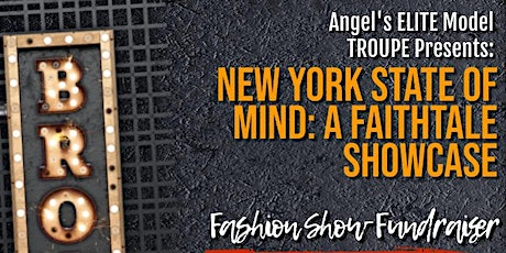 New York State of Mind: FAITHtale Showcase tickets