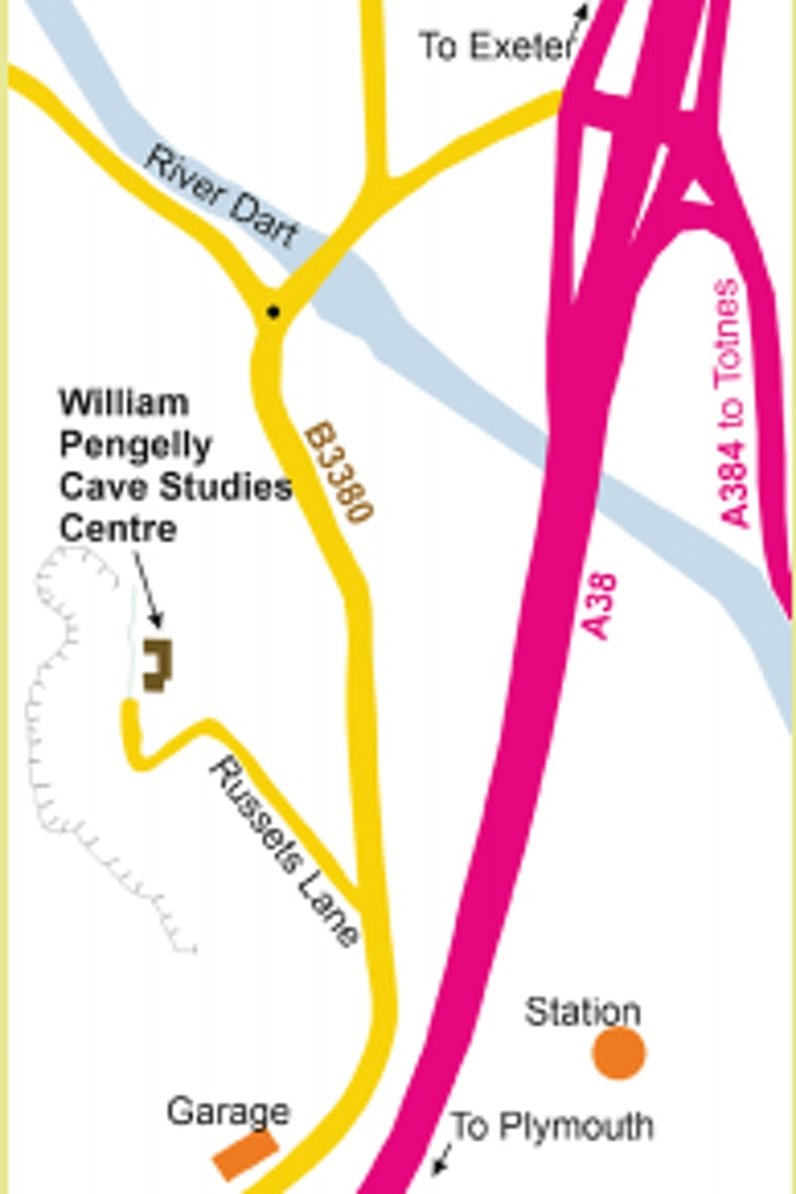 William Pengelly Summer Walks - Bat Walks image