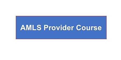 AMLS (Advanced Medical Life Support) Provider Course tickets