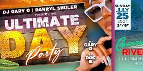 THE ULTIMATE DAY PARTY tickets