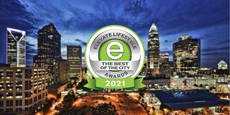 The Best Of The City 2021 Awards Celebration tickets