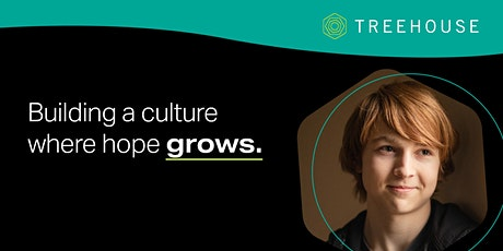 Building a Culture Where Hope Grows tickets