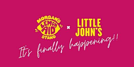 Morgan's LemonAid Stand (It's finally here) tickets