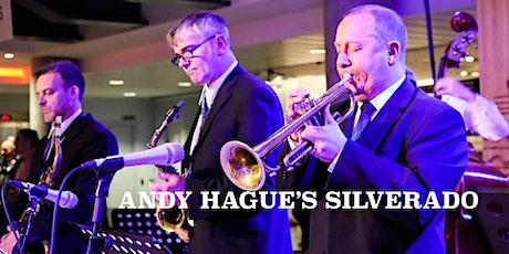 Bristol Jazz & Blues September Festival Present: Andy Hague's Silverado tickets