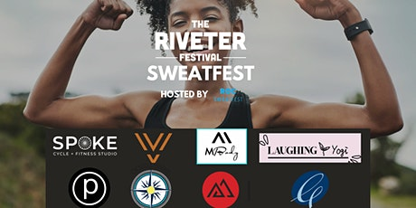The Riveter Festival Sweatfest tickets