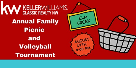 Annual KW Picnic and Volleyball Tournament tickets