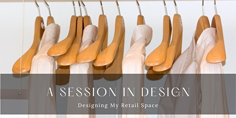 Designing Your Business on a Budget - Workshop tickets