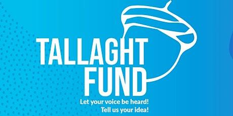 Tallaght Fund Information Night tickets