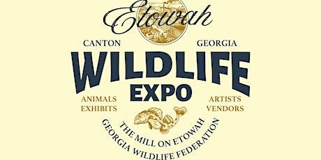 Etowah Wildlife Expo tickets