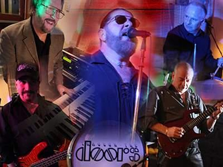 Through the Doors & the Brothers All Band Tribute Bands image