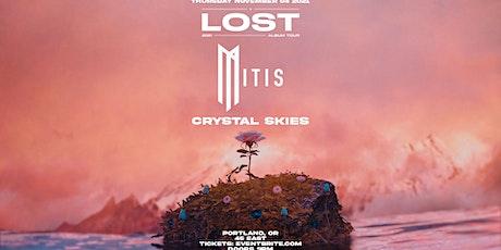 MITIS tickets