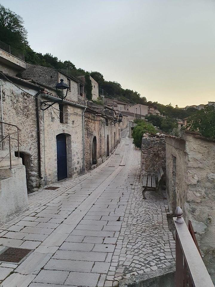 Immagine Tour di Via Bacco