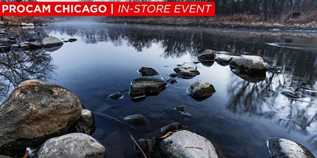 Understanding Your New Camera with Mike Smith tickets