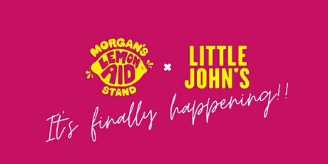 Morgan's LemonAid Stand Benefit Concert - Featuring: VO5 tickets