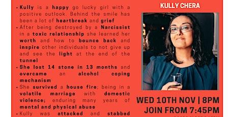 Inspiration Point  Series 4 Episode 4: Kully Chera tickets