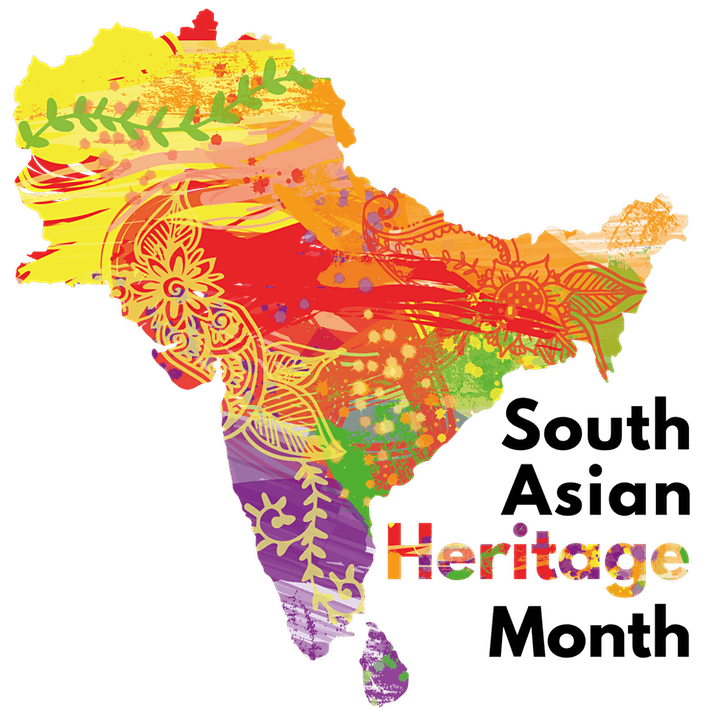 South Asian Heritage Month-  The Silk Route – Manifold Valley image