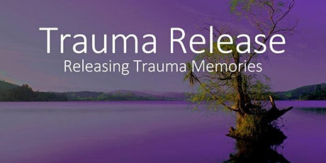 Trauma Release for African American tickets