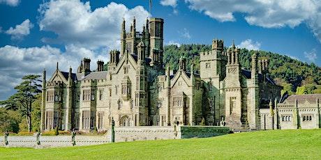 Majestic Margam Castle tickets