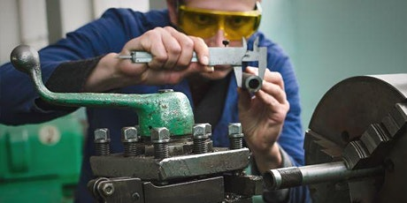 Virtual Workforce Scholarship Grant Information Session (Skilled Trades) tickets