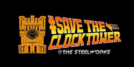 #SaveTheClockTower - Community Revival  Fair tickets