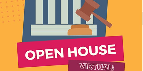 Winnebago County Domestic Violence Coordinated Court Virtual Open House tickets