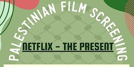 Palestinian Film Screening tickets