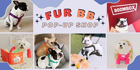 Spotted by Humphrey  Fur BB Pop-Up Shop tickets