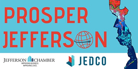 Prosper Jefferson: Fundraising and Grant Writing tickets